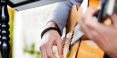 Live Music for Wedding Ceremonies in Ft Lauderdale